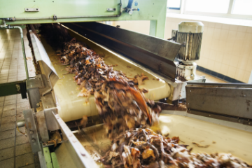Tobacco and Ammeraal Beltech share a long history. We have worked with the leading tobacco processing equipment manufacturers and with the world's most important tobacco companies and know the unique challenges they are facing.