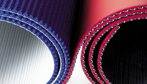 ZipLink® Belts