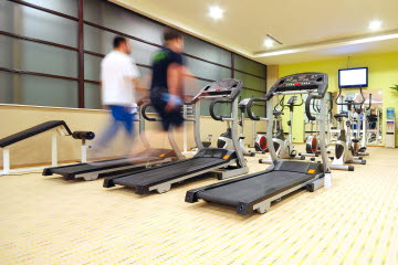Working with OEMs, Ammeraal Beltech has developed a range of energy-saving superior performance treadmill belts for health clubs, hotels, medical centres and home gyms.