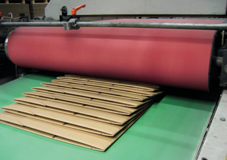 Top-compression and Seam-compression Belts (for the Corrugated Industry)