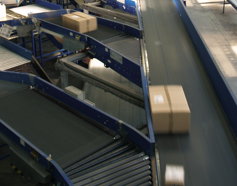 Package Handling Belts (PHB)